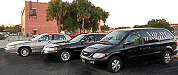 Sedan Service in Cape Canaveral, FL