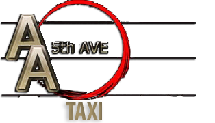 AA 5th Ave Taxi